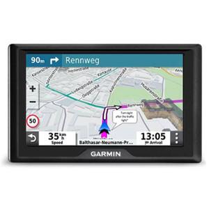 Garmin Drive™ 52 & Live Traffic Live Traffic With Smartphone App