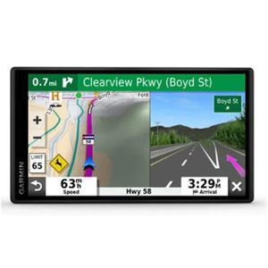 DriveSmart™ 55 & Traffic Live Traffic with Smartphone App