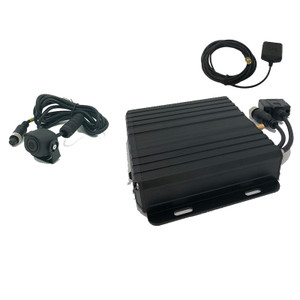 MDVR Commercial Black box with GPS 400 hours and 1 Camera