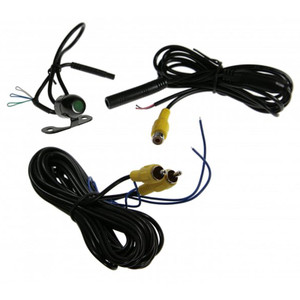Gator G30CL Butterfly mount reverse camera with loop system