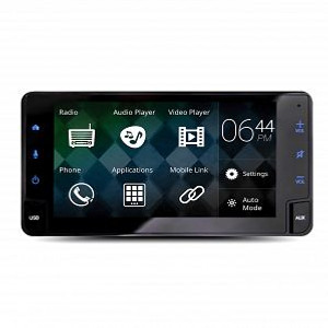 Clarion PX4226AK Apple CarPlay Android Player suit Toyota 200mm Unit