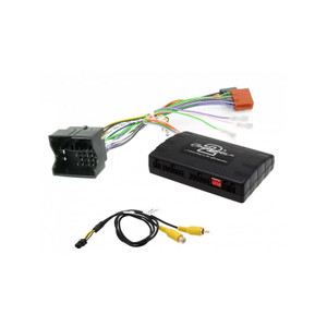 Aerpro  CAVW01 Infodapter to suit VW