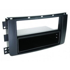 Aerpro FP8049 Fascia to suit Smart Fortwo