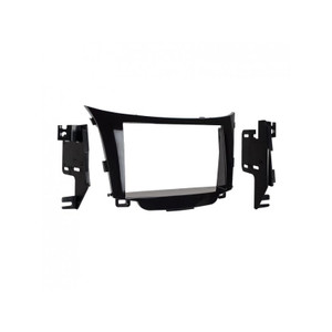 Aerpro FP8120 Fascia to suit Hyundai I30 Piano black