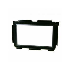 Aerpro FP8192 Fascia for Smart fortwo 2011 Up