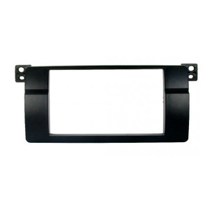 Aerpro FP9023 Facia to suit BMW E46 Double Din