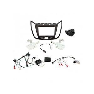 Aerpro FP9124K Install Kit to suit Ford Kiga TF BLACK