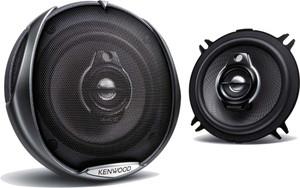 "Kenwood  KFC-S1394 5"" 160w 3 Way Speakers"