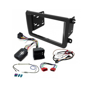 Aerpro FP9888K Install kit to suit various Volkswagen models