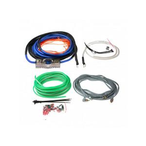 Aerpro MX28 Maxcor 8AWG 2 Channel Amp Kit