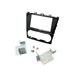 Aerpro FP8387 Double Din Fascia to suit SUbaru