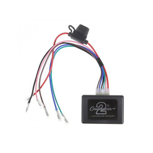 Aerpro AP2412 24 to 12 Voltage Reducer 10 amp continuous