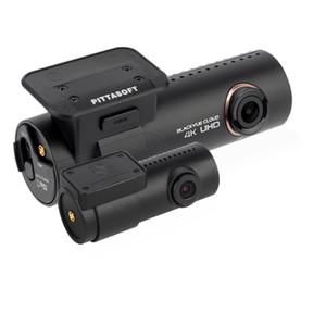 Blackvue DR900S-2CH 4K UHD 2CH dash cam