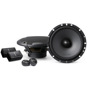 Alpine SPC-170C C-Series 6-1/2 Inch 2-Way Component Speaker