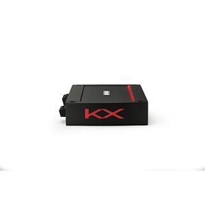 Kicker 44KXA1600.1 1600 Watts RMS Monoblock Subwoofer Amplifier