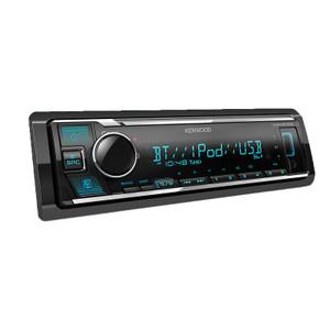 Kenwood KMM-BT306 Digital Media Receiver with Bluetooth