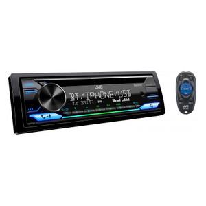 JVC KDT912BT CD/USB Bluetooth multimedia receiver