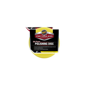 Meguiars Da Foam Polishing Disc DFP6R