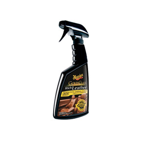 Meguiars Gold Class Rich Leather 3-In-1 G10916