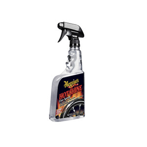 Meguiars Hot Shine Tyre Spray - Pump Pack G12024
