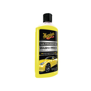 Meguiars Ultimate Wash & Wax G17716EU