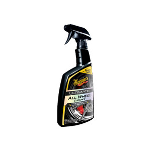 Meguiars Ultimate All Wheel Cleaner G180124