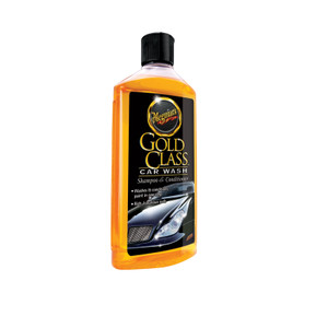 Meguiars Gold Class Car Wash - Shampoo & Conditioner G7116
