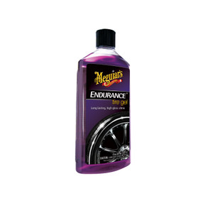 Meguiars Endurance High Gloss Tyre Gel G7516