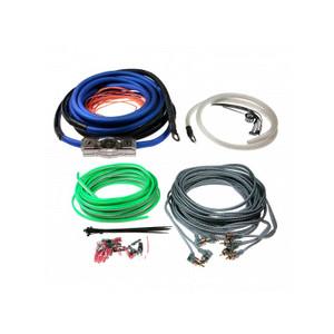 Aerpro MX44 Maxcor 4AWG 4 Channel Amp Kit