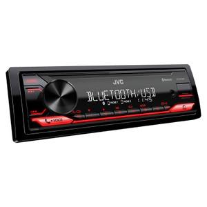 JVC KD-X272BT Digital Media Receiver with bluetooth hands free