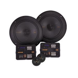Kicker 47KSS6504 KS Series 6 1/2 'Split System 250 Watt Peak 125W RMS