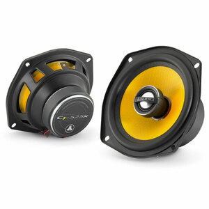 JL Audio C1-525x 5.25-inch 130 mm Coaxial Speaker System