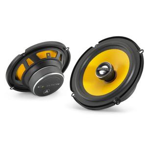JL Audio C1-650x 6.5-inch 165 mm Coaxial Speaker System
