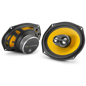 JL Audio C1-690tx 6 x 9-inch 150 x 230 mm 3-Way Coaxial Speaker System