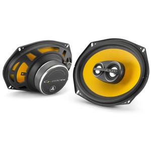 JL Audio C1-690tx 6 x 9-inch 150 x 230 mm 3-Way Coaxial Speaker System