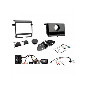 Aerpro FP8409K install kit for landrover Discovery 4