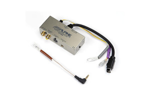 Alpine KCE-900E Audio/Video Adapter for Alpine Outboard Navigation Modules