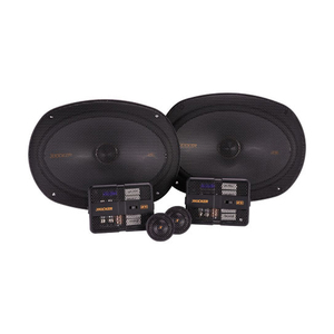 Kicker 47KSS6904 KS Series 6 X 9 Split Speaker System