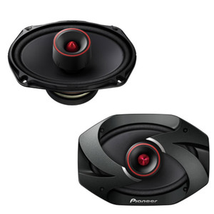 "Pioneer TS-6900PRO 6"" x 9"" PRO Series 2-Way Speaker"