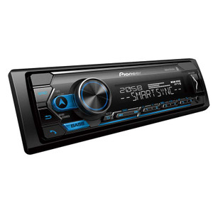 Pioneer MVHS325BT Multimedia Tuner With Bluetooth