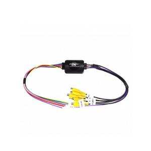 Aerpro APV4CAM Smart 4 Camera Switcher