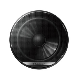 "Pioneer TS-G160C-2 6.5"" Separate 2 Way 300W Max Speakers"