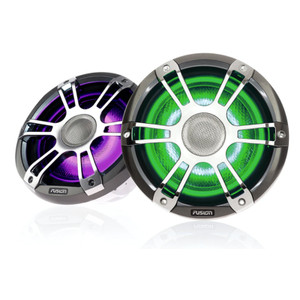"Fusion SG-FL772SPC 7.7"" Sports Chrome SPK LED With CRGBW"
