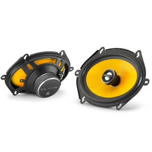 JL Audio C1-570x 5 x 7 / 6 x 8-inch (125 x 180 mm) Coaxial Speaker System