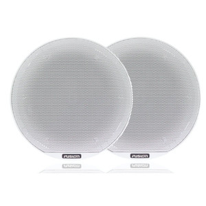 "Fusion SG-F652W 6.5"" Classic white Sports Marine speakers"
