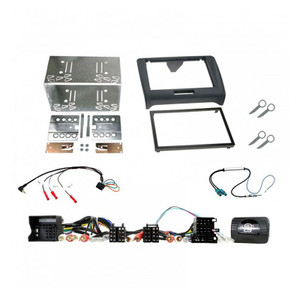Aerpro FP8457K Install kit to suit Audi TT (Black)