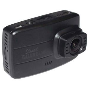 Street GuardianSG9663TD64GB Full HD DVR Dash Cam, WiFi, GPS, IMX327 STARVIS 2 CH + CPL