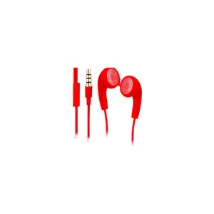 SQ Group SQEARPHONER Earbuds Red