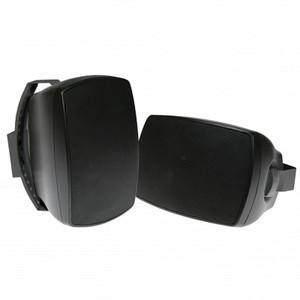 """Studio Acoustics SA850B 5.25"""" 2-WAY 80W Indoor/ Outdoor Speakers"""