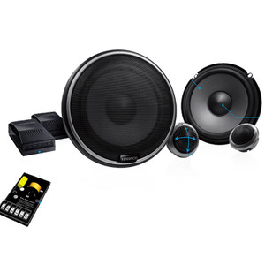 Kenwood KFC-PS170C 17CM Component Speakers 400W